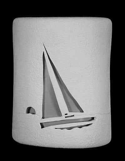 341 Sailboat