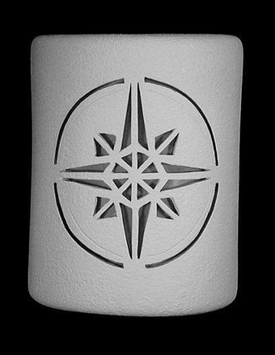 350 Compass Star