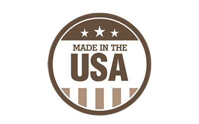What is  Made in the USA Lighting?